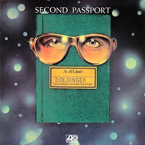 セカンド・パスポート