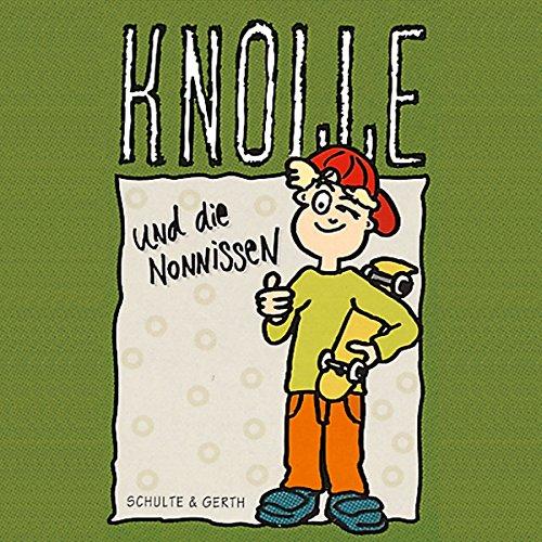 Knolle und die Nonnissen cover art