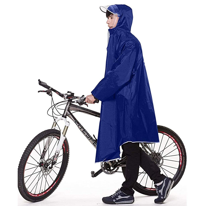 是正爆弾天気レインウェア上下セット 防水 YunTech レインスーツ 全天候型 レインコート 雨具 アウトドアスポーツ 雨合羽 カッパ 自転車 バイク 通学?通勤に対応 梅雨?台風対策 収納袋付き 男女兼用