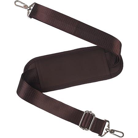 Replacement Laptop Bag Shoulder Strap Belt Briefcase Travel Bag Belt O3