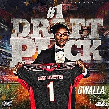 First Draft Pick