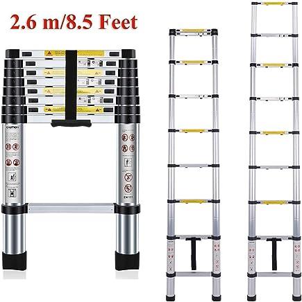 Amazonin Last 30 Days Telescoping Ladders Ladders