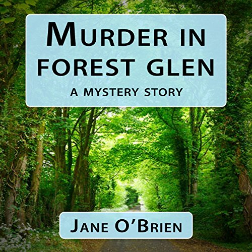 Murder in Forest Glen  By  cover art