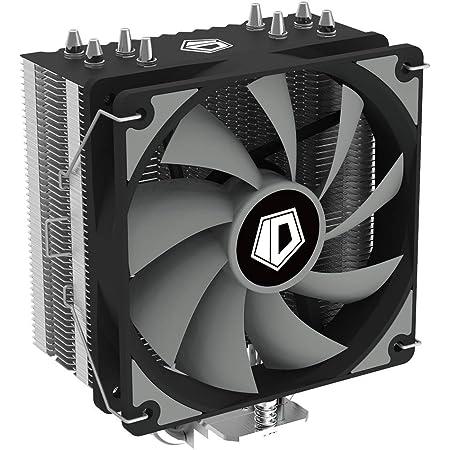 アイネックス 120mmファン搭載 Intel&AMD用CPUクーラー SE-224-XT