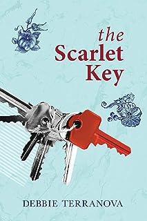 The Scarlet Key (2)