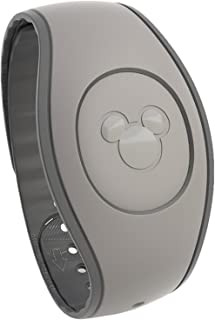 disney magic band gray