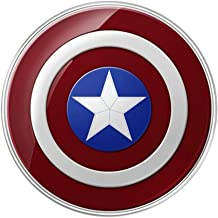 captain america qi charger
