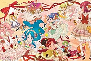 AKB0048 500ラージピース Sweet dreams 500-L140