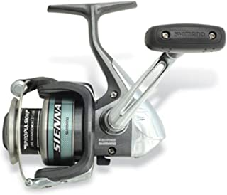 Best shimano sienna 4000 line capacity Reviews
