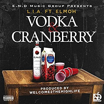 Vodka & Cranberry
