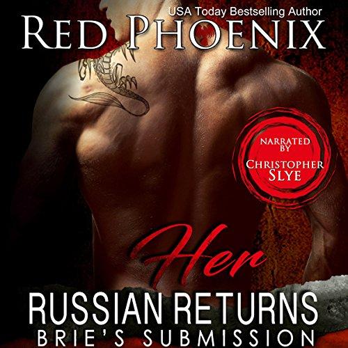 Her Russian Returns audiobook cover art