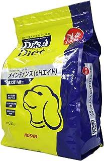 ドクターズダイエット (Dr's DIET) 療法食 犬用 メインテナンス(phエイド) 3.8kg