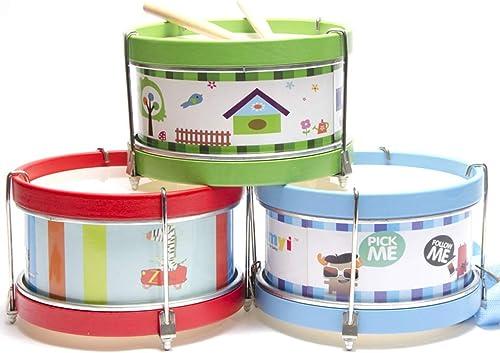gran descuento LIPENG-TOY Comercio Comercio Comercio Exterior Batería de percusión Infantil Instrumentos Musicales Juguetes Educación temprana Percepción de la música Tapping (Color   verde)  descuento de ventas