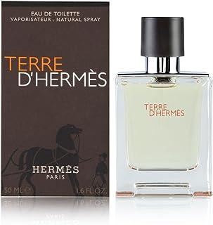 Terre D'Hermes by Hermes Eau de Toilette for Men 50ml