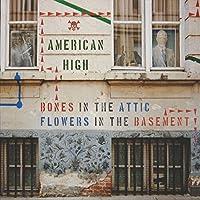 Bones In The Attic, Flowers In The Basement