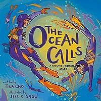 The Ocean Calls: A Haenyeo Mermaid Story