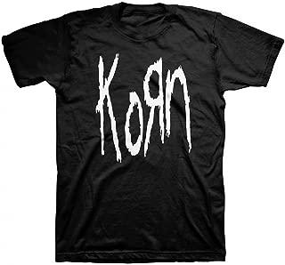 Best korn t shirt Reviews