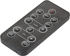New Remote Control Replacment for Harman Kardon SB 26 SB26 060HSB26RM0 06-0HSB26-RM0 Bluetooth Sound Bar with CR2025 Battery