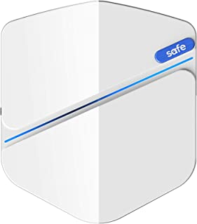 Safe by HUB6  Smart Home Monitoring with No Monthly Fees | Use Your Existing Alarm System (Honeywell)