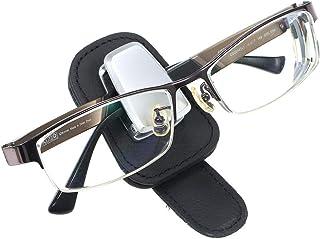 Suporte de óculos GoolRC para óculos de sol com viseira de carro, suporte de clipe, suporte para óculos