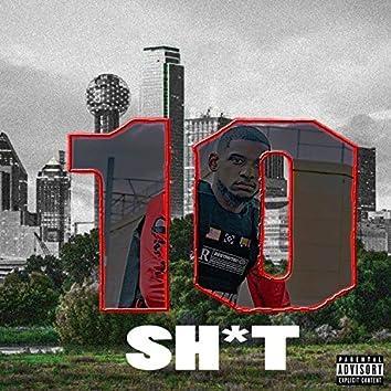 TEN Shit (feat. Tenlew)