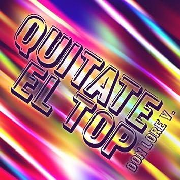 Quitate el Top (Radio Version)