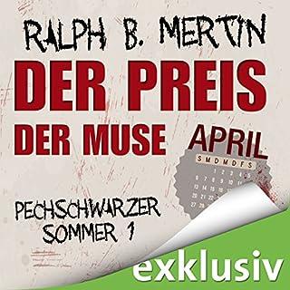 Der Preis der Muse - April Titelbild