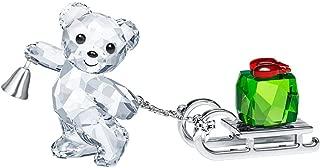 SWAROVSKI Kris Bear - Christmas 2019 Holiday Décor, Clear