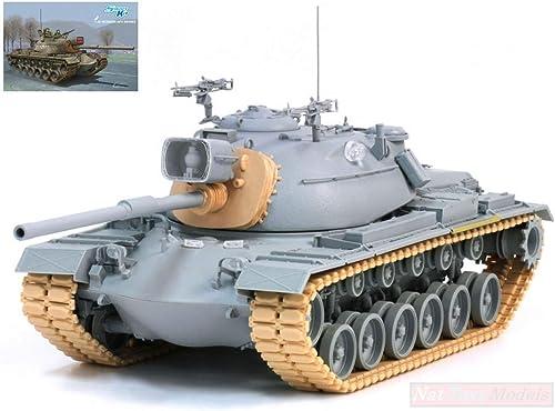 Obtén lo ultimo Dragon D3611 M48A5 M48A5 M48A5 105 mm Gun Kit 1 35 MODELLINO Model Compatible con  oferta de tienda