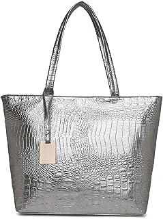 Suchergebnis auf für: Silber Rucksackhandtaschen