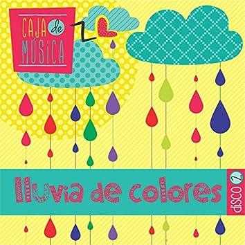 Lluvia de Colores, Vol. 2