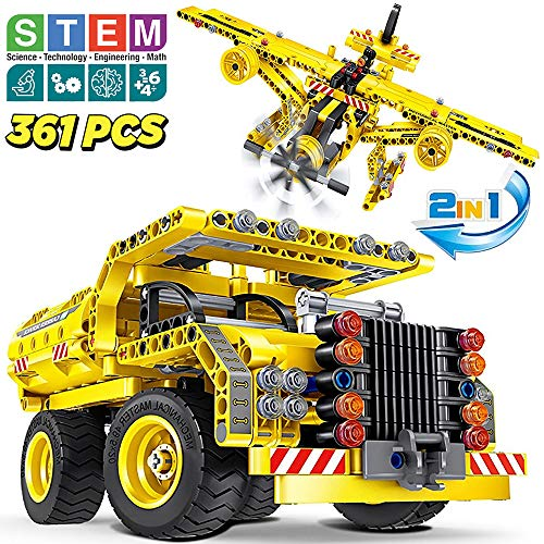 Building Toys Gifts for Boys & Girls,...