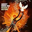 August burns Red - Rescue and Restore Album Cover