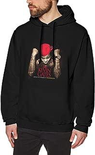 Kevin Gates Adult Men's Fashion Warm Comfortable Personality Hoodie Sweatshirt Coat Tops