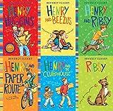 Henry Huggins Series, 6-Book Set