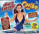 Caribe 2021 + Disco Estrella Vol.24 (3CD)