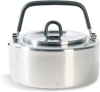 Tatonka Rostfritt stål H2O kruka 1,0 liter tekanna