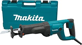 Makita JR3050TZ Recipro Saw with 11-Amp Tool Less Blade Change and Shoe Adjustment
