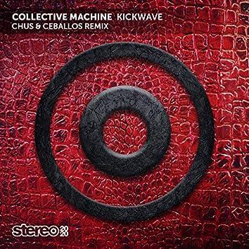Kickwave (Chus & Ceballos Remix)