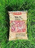 """Fleisch """"Ideal-Mix"""", 3 x 2.000g-Beutel, Tiefkühlfutter, gesunde, natürliche Ernährung für Hunde, Hundefutter, BARF, B.A.R.F. - 3"""