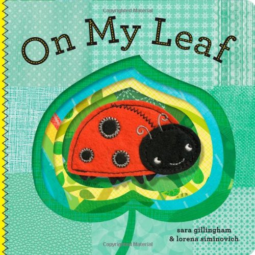 On My Leaf (In My. . .)