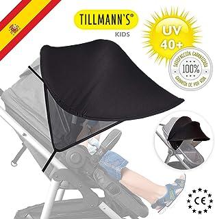 Amazon.es: Accesorios - Carritos, sillas de paseo y ...