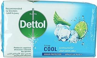 Dettol Anti Bacterial Cool Bar Soap - 165g
