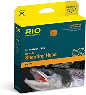 Best rio shooting head system Reviews