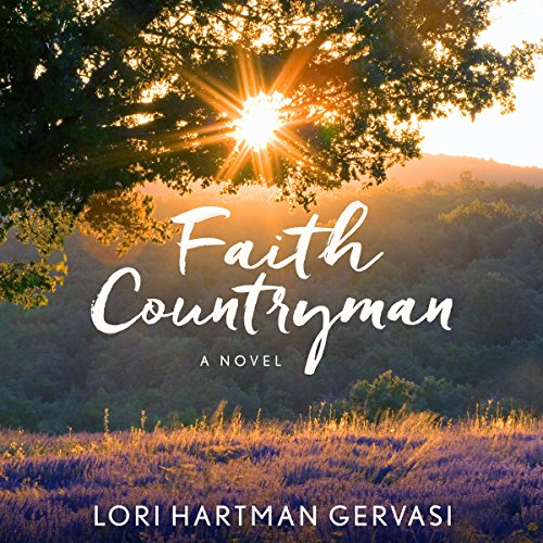 Faith Countryman audiobook cover art