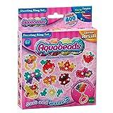 Aquabeads - 79278 - Set Anillos Deslumbrantes