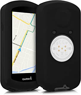 kwmobile Case for Garmin Edge 1030 - Soft Silicone Bike GPS Navigation System Protective Cover