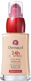24H Control Long Lasting Make-up | Dermacol (No 80)
