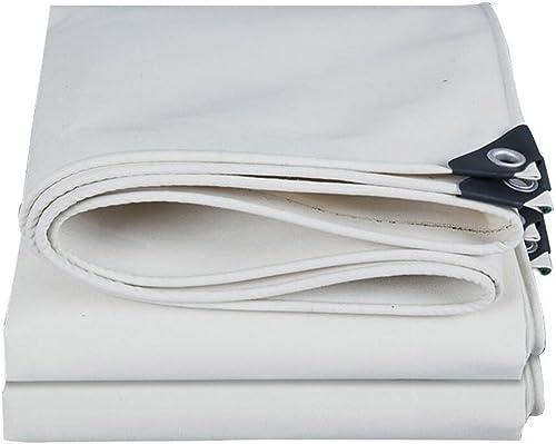 XJLG-Bache Tissu imperméable Bache, Tapis de Camping en Toile imperméable, auvent de Secours, Cagoule extérieure et Utilisation en Camping Tente de Camping en Plein air