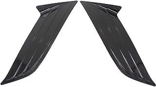 NUIOsdz Couverture de Tableau de Bord Coussin de Protection Accessoires de Voiture Tableau de Bord Pare-Soleil Tapis pour Toyota C-HR 2017 2018 2020 CHR C HR
